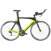 Cervelo P3 Ultegra - Vélo de triathlon - jaune/noir